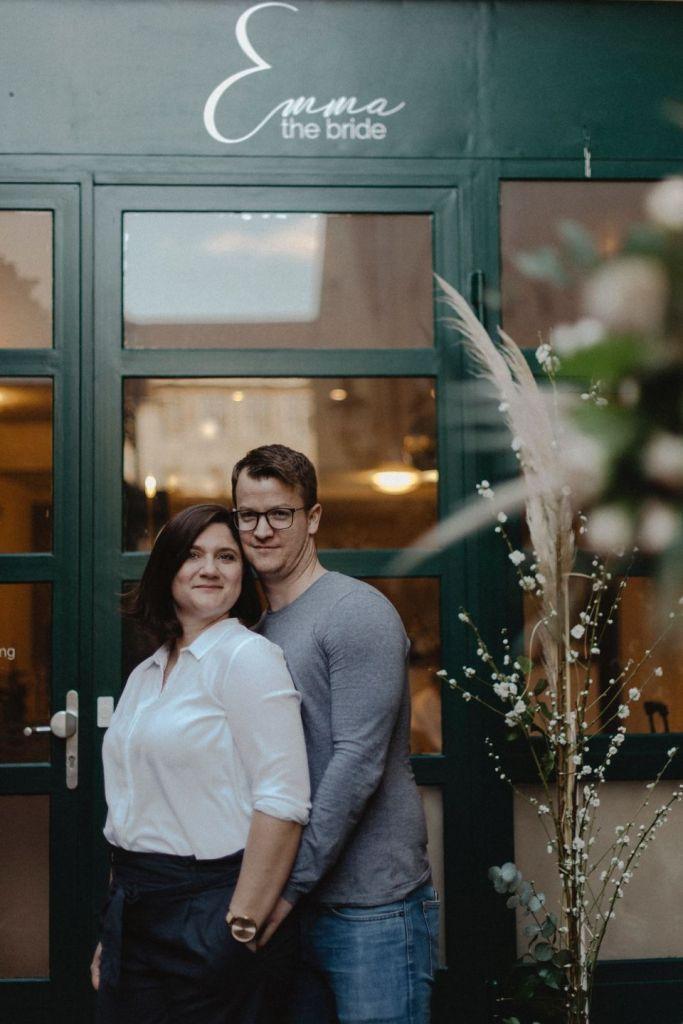 Emma the bride – ©Marco Licht (Agentur Streetworker) und Marianne Bohn Fotografie