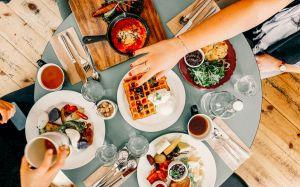 Augsburg erleben kulinarischer Kurzurlaub für den Gaumen II