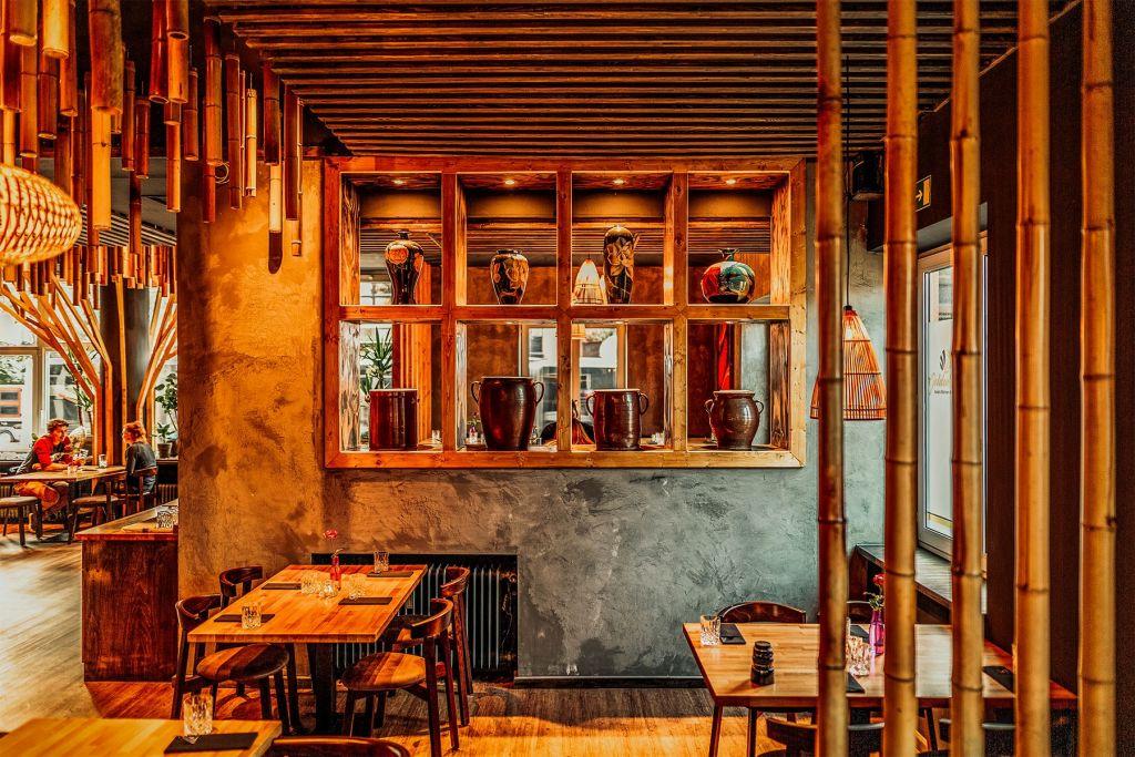 Vietnamesische Fusionsküche für Genießer – ©Golden Rice