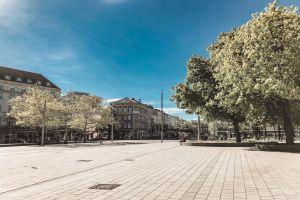 Augsburgs Stadtführungen City Date