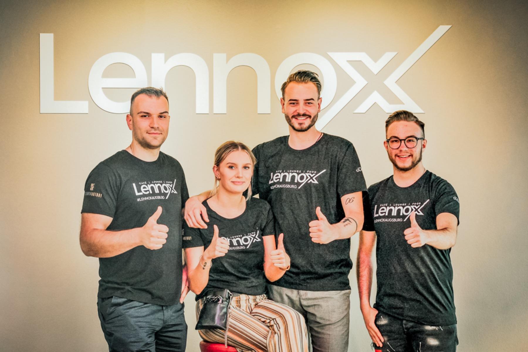 geheimtipp augsburg Lennox – ©Lennox Café-Bar-Lounge