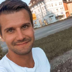 Michael Kalb Geheimtipp augsburg