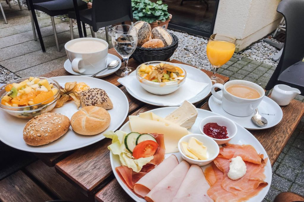 geheimtipp Augsburg Frühstücks Guide Augsburg