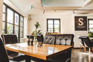 geheimtipp augsburg Strasser restaurant