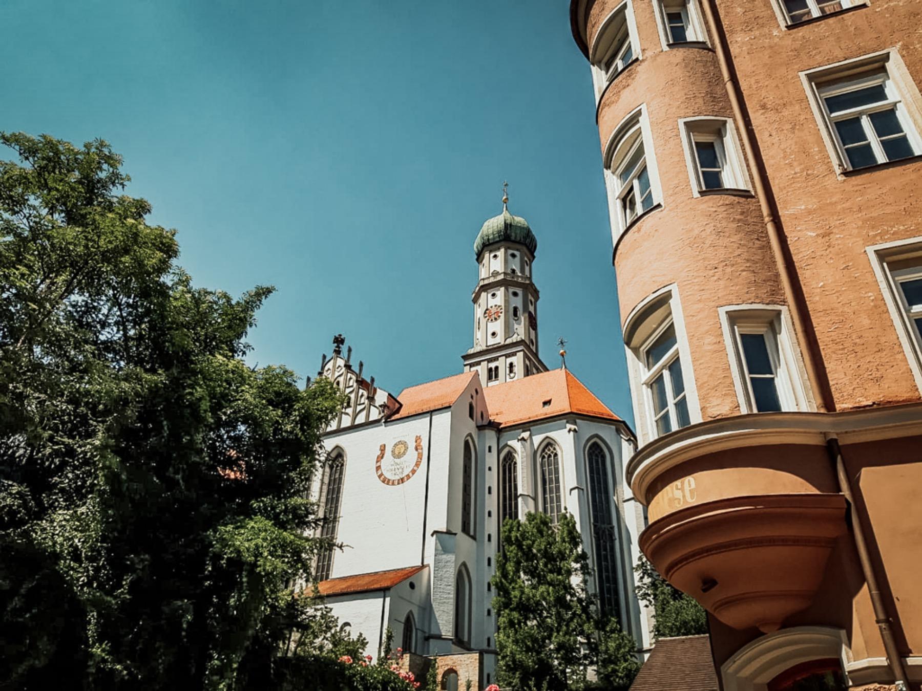 geheimtipp Augsburg ulrichsviertel