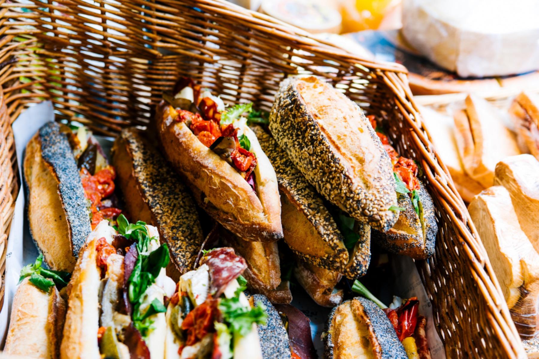 Vegan Restaurant Augsburg