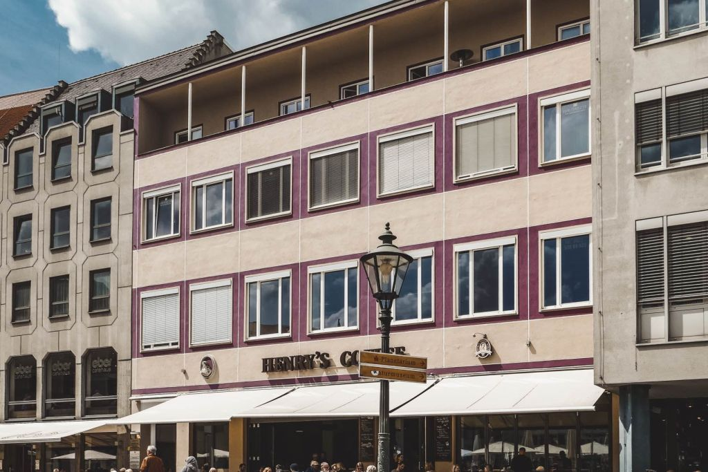 geheimtipp Augsburg Rathausplatz