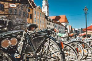 geheimtipp Augsburg fahrrad