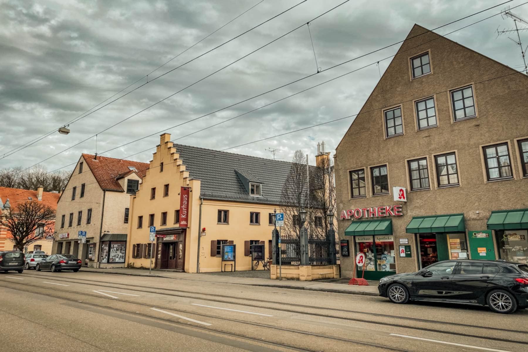 geheimtipp Augsburg göggingen