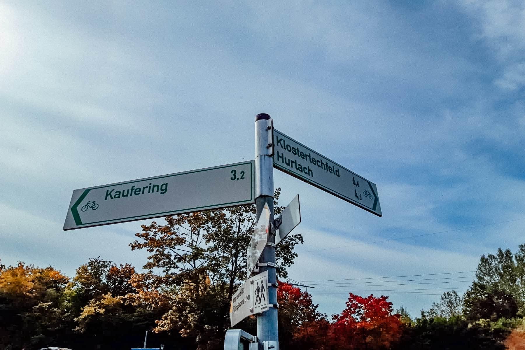 geheimtipp Augsburg Lechstaustufe