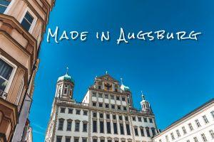 geheimtipp Augsburg made in augsburg