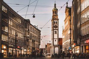 geheimtipp Augsburg maximilianstrasse
