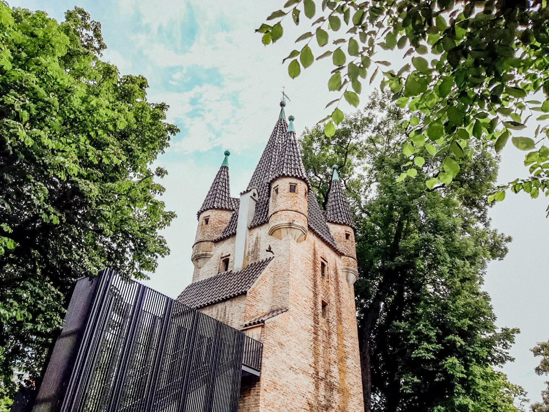 geheimtipp Augsburg siebenfingerturm
