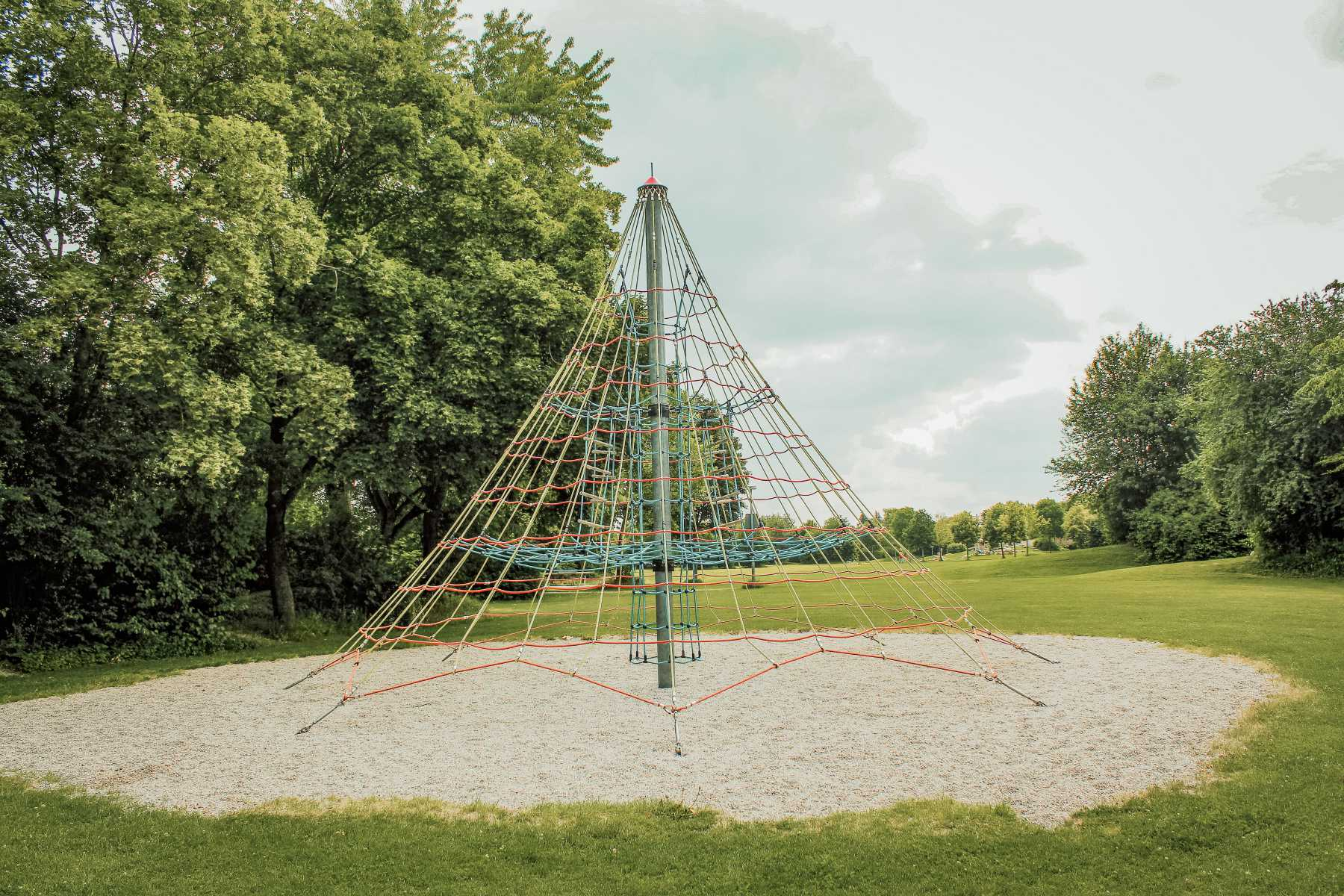 geheimtipp Augsburg Spielplatz