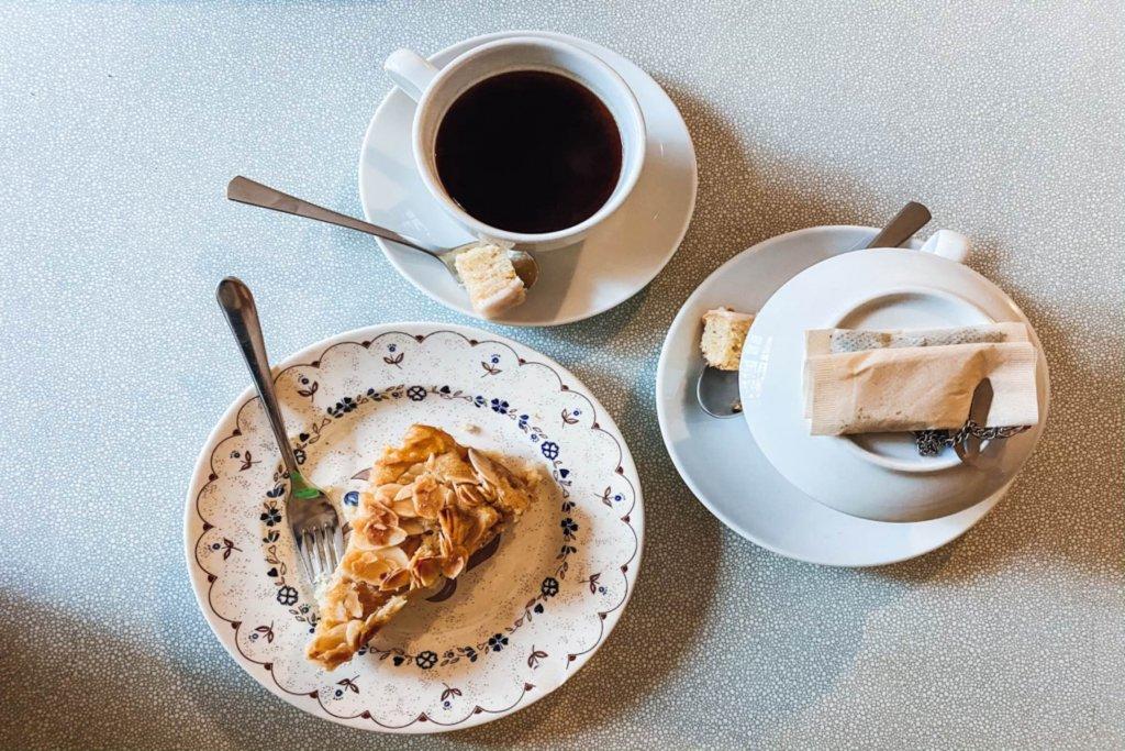 caffee to go Küchen und Kaffee von café dreizehn – ©Geheimtipp Augsburg