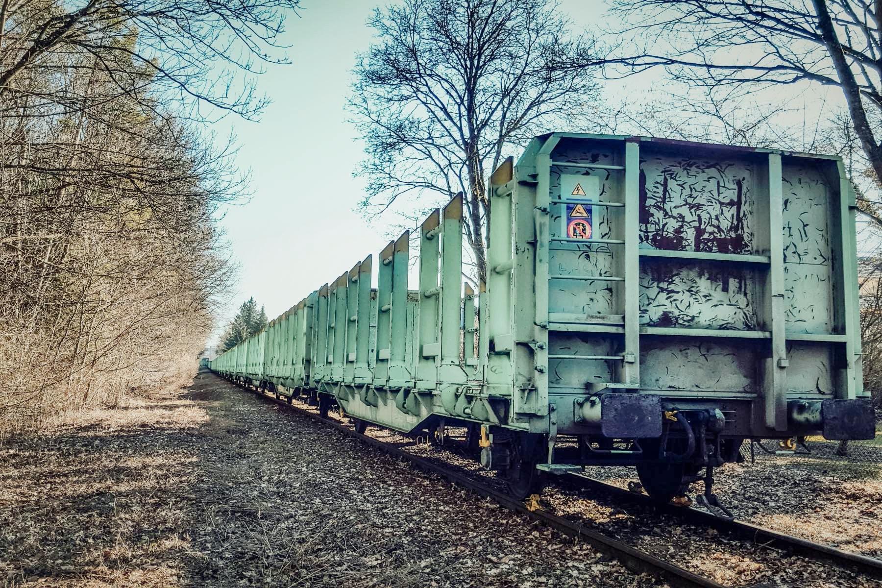 Augsburger Localbahn Wagen