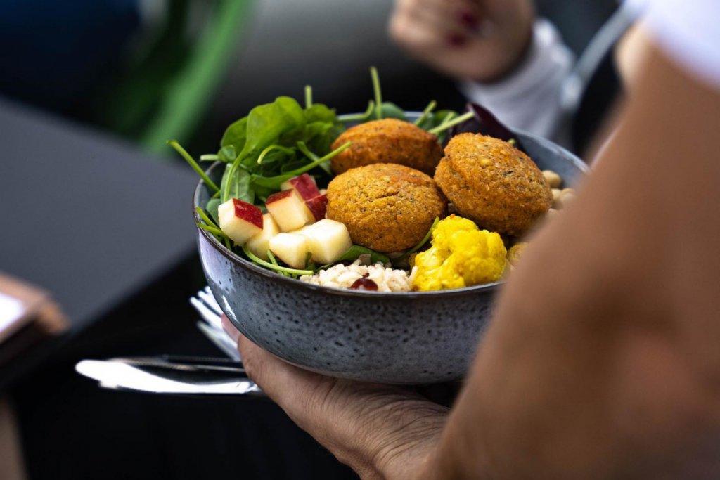 Frühstücks to go nude food Bowls – ©Nude Food