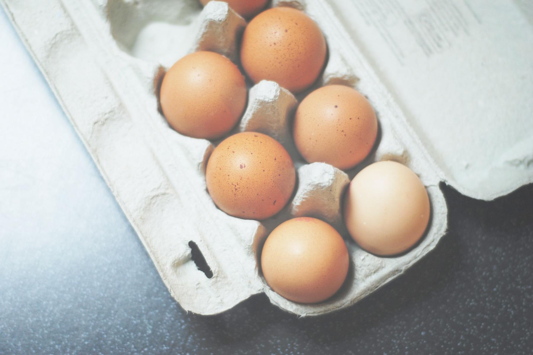 frischeautomaten augsburg Eier – ©Unsplash