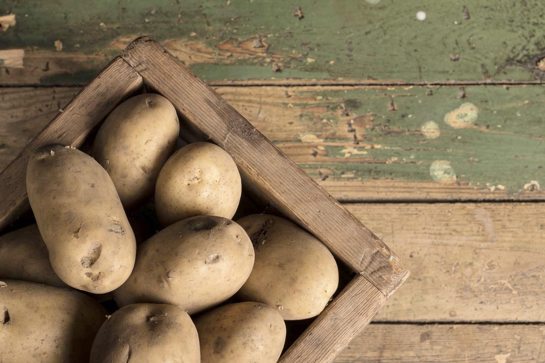 frischeautomaten augsburg Kartoffel – ©Unsplash