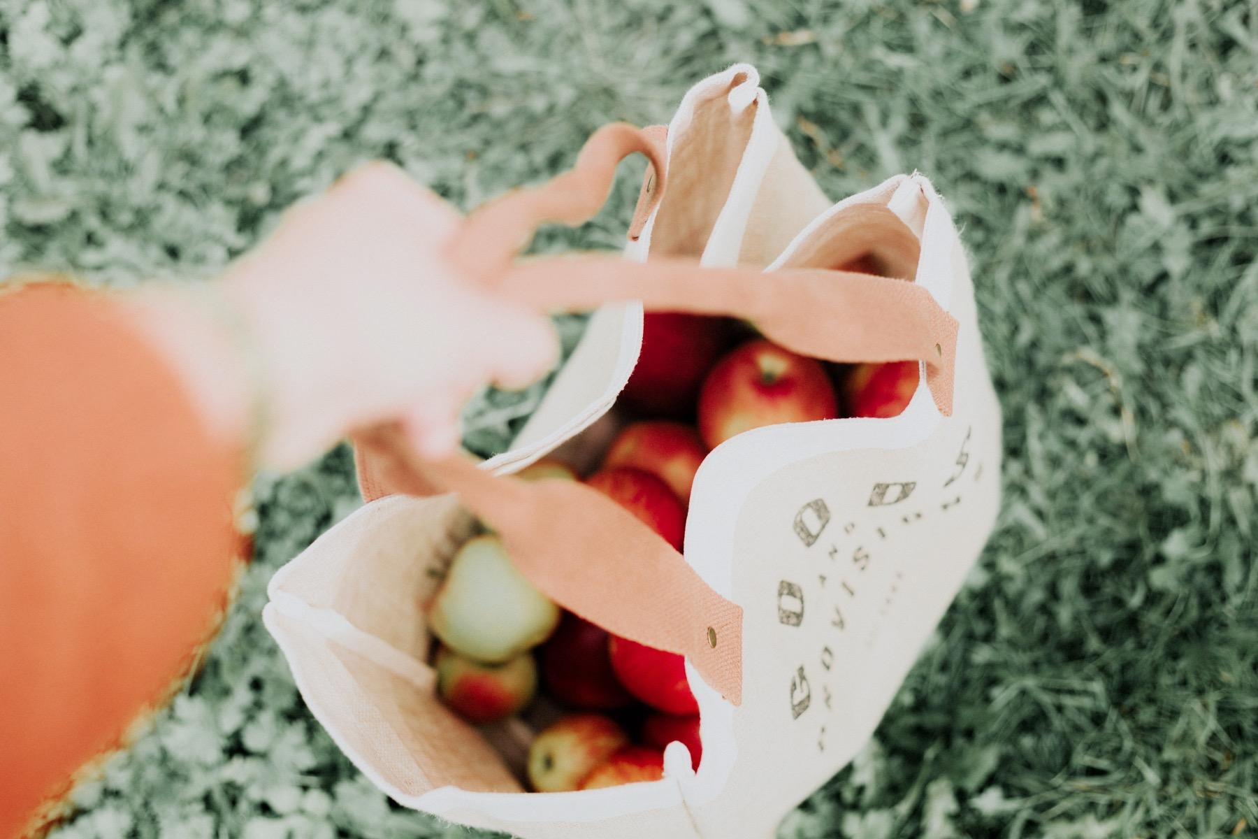 frischeautomaten augsburg Apfel – ©Unsplash