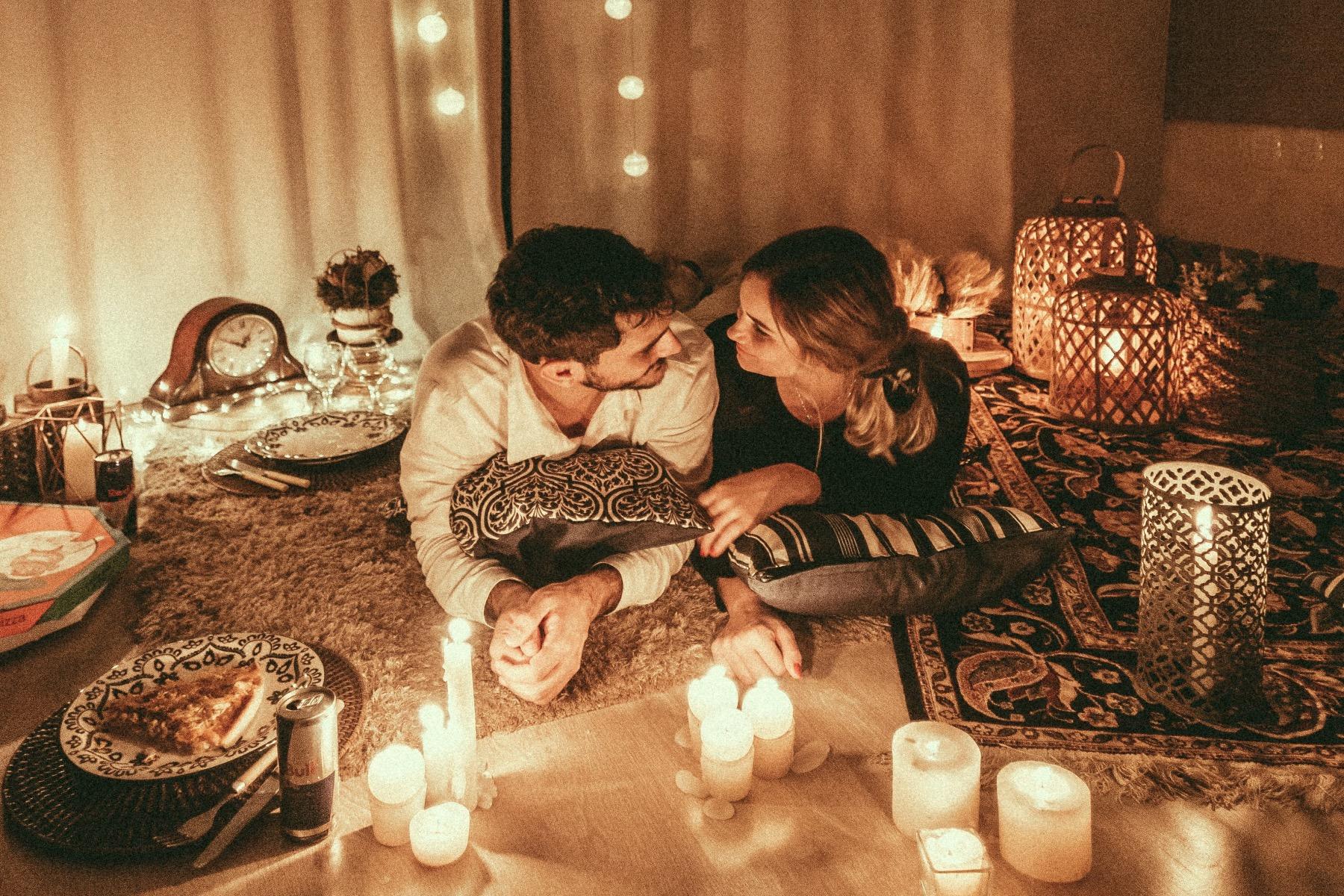 valentinstag liebe – ©Unsplash