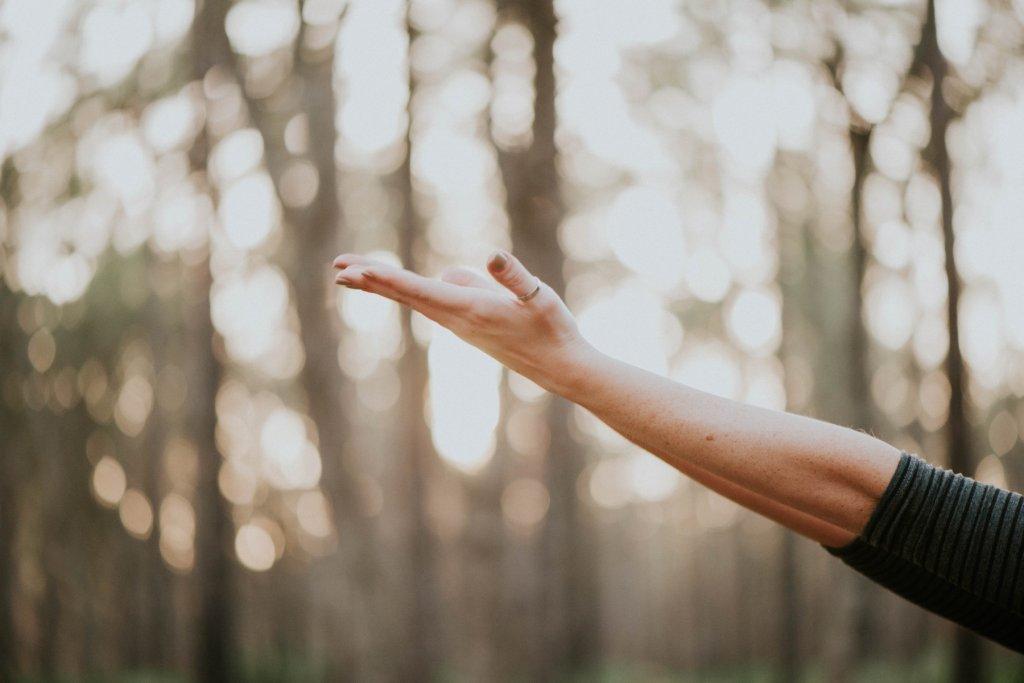 lockdown im Frühling yoga – ©Unsplash