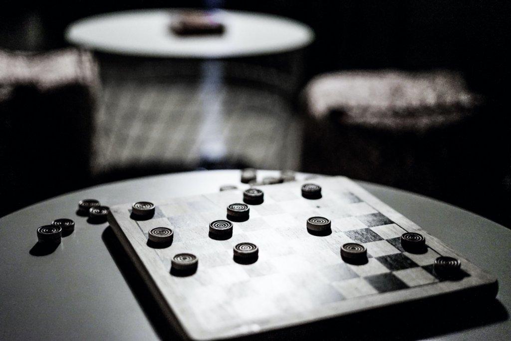 das große spiel Revival Backgammon