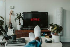 Fernsehserien schauen auf Netflix und Co.