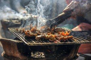 grillen fleisch lecker – ©Unsplash