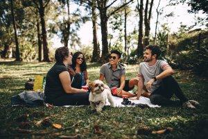 Geheimtipp Augsburg Picknick – ©Unsplash
