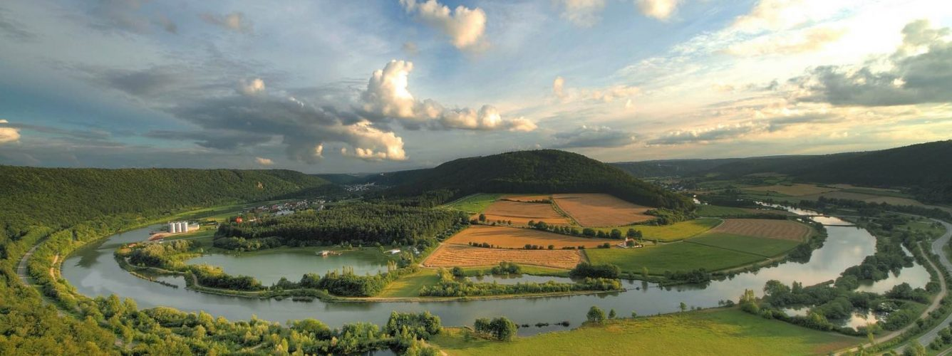Altmuhl Panorama – ©iStock Getty