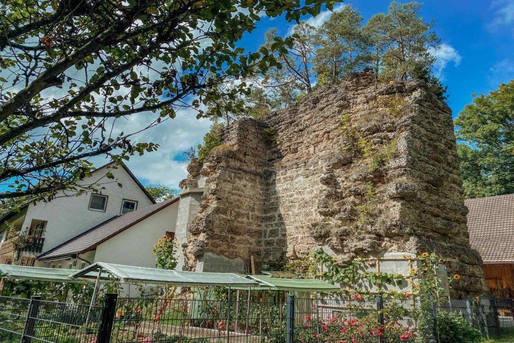 Geheimtipp Augsburg Auflugziele 15