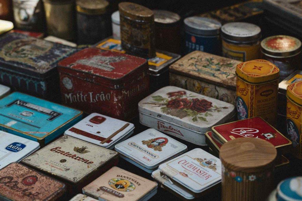 Geheimtipp Augsburg Flohmarkt9 – ©Unsplash