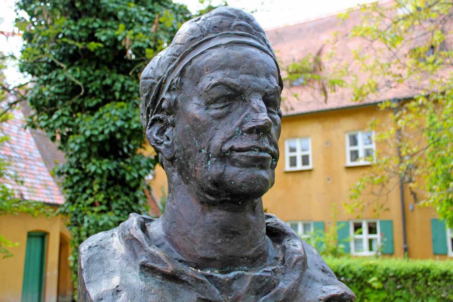 Geheimtipp Augsburg Függerei1 – ©Pixabay
