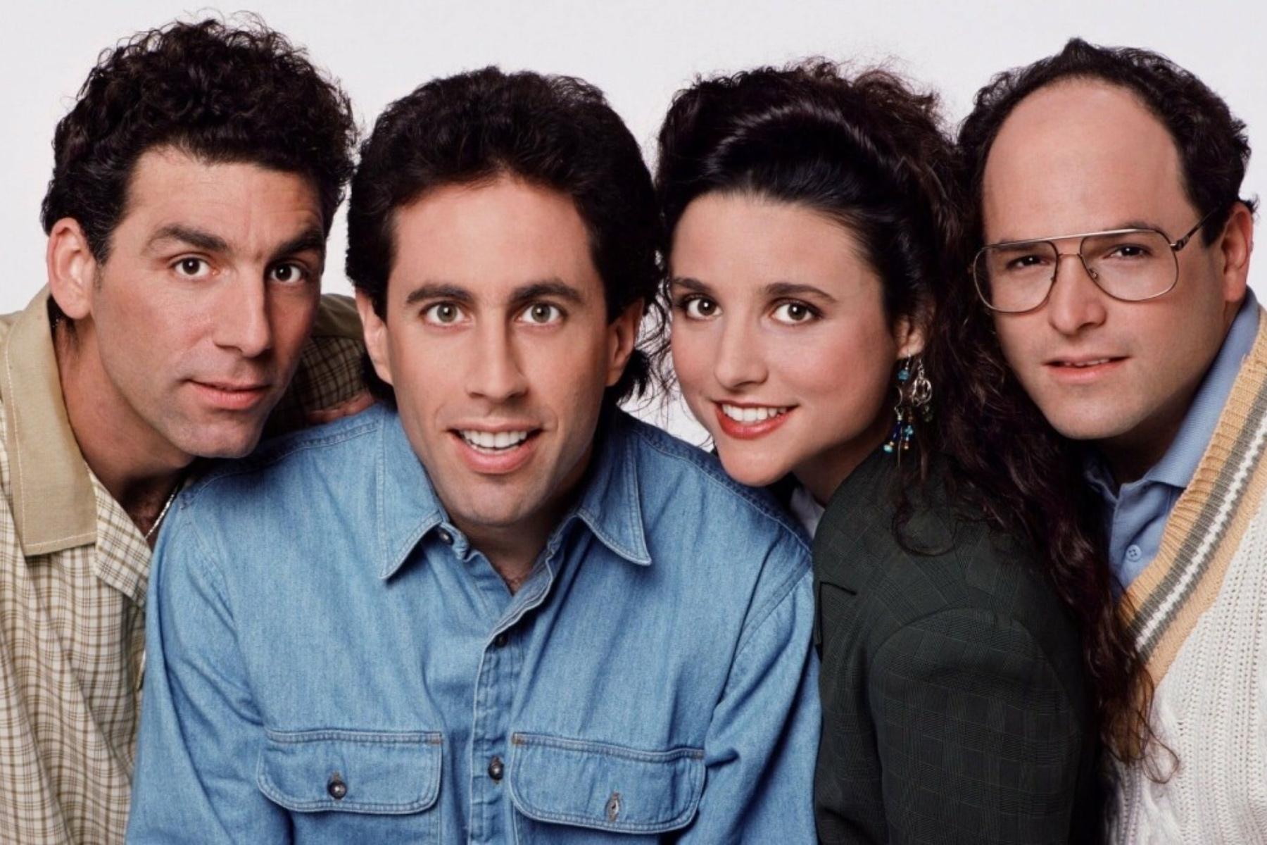 Guide Serien Seinfeld – ©Netflix